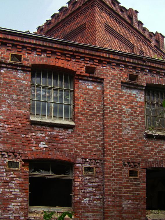 Eine Mühle mit Geschichte