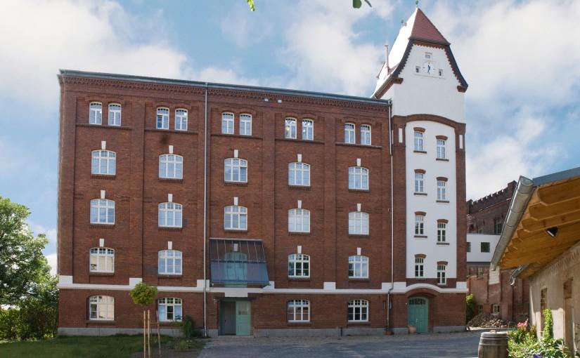 hauptgebäudehof